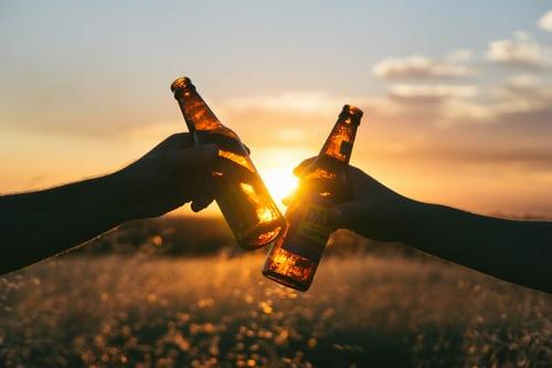 Rekorder i ølindustrien